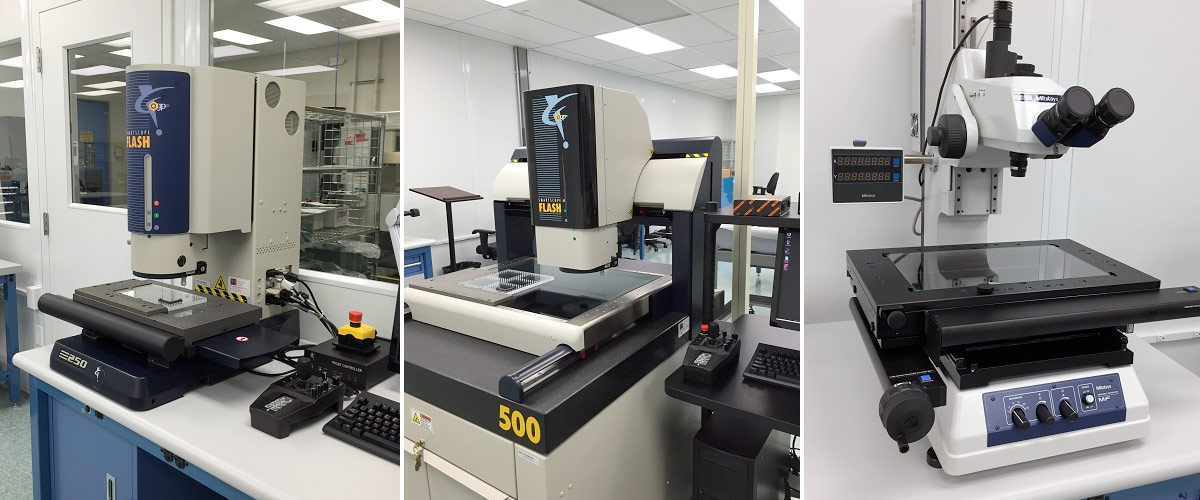 Lyons Quality Lab includes: Precision Measuring Equipment, Precision Measuring Device and Precision Optical Measuring Device among dozens of other quality assurance tools and devices