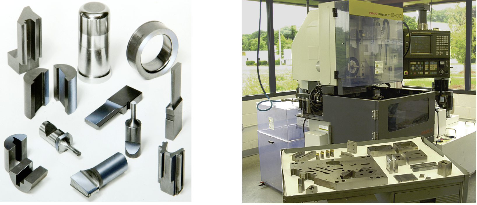 Lyons Precision Tooling and Components