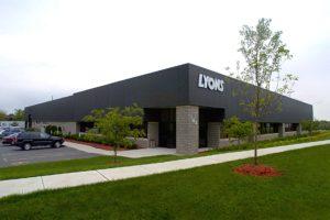 Lyons facility
