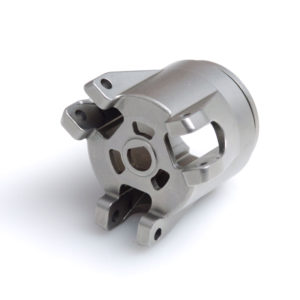 Precision Medical Device CNC Machining