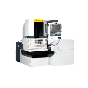 Production Wire EDM Machine