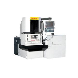Production Wire EDM Machine