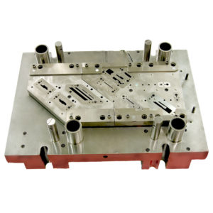 Precision Progressive Die Medical Device