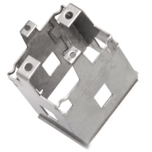Switch Housing Metal Stampings