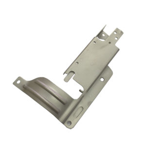 Welded Hardware Assembly