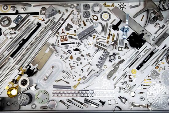 precision metal stampings